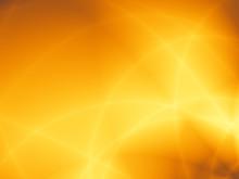 Orange Wallpaper Abstract Summer Card Graphic Design