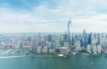 New York City Skyline - NY, USA