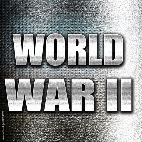 World war 2 background - 107159579