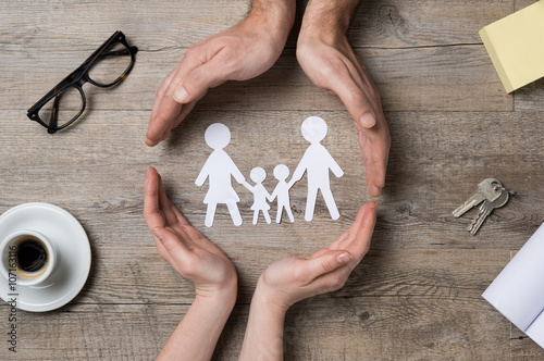 Fotografia  Family care