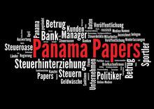 Panama Papers (Anwalt, Steuern...