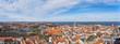 Panorama von Stralsund