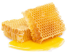 Honeycomb. High-quality Pictur...