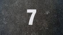 Number Seven, 7