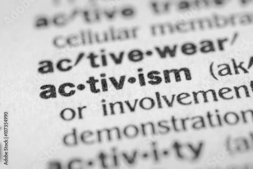 Photo Activism
