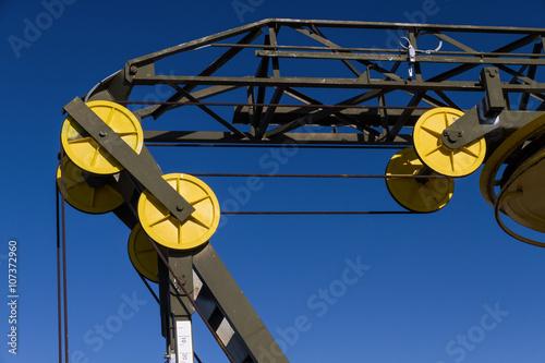 Photo  Skilift: particolari