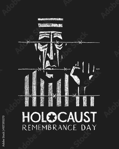Valokuva  Holocaust Remembrance Day