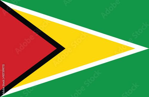 flaga-gujany