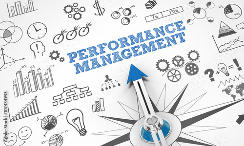 Fotografía  Performance Management