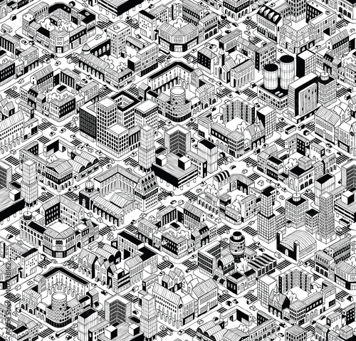 city-urban-blocks-isometric-seamless-pattern-large