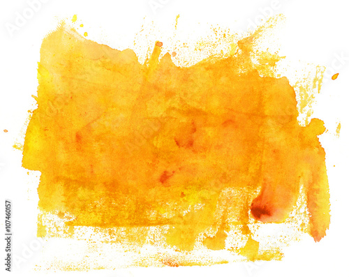 Fototapety żółte  abstract-artistic-bright-yellow-watercolor-background-texture