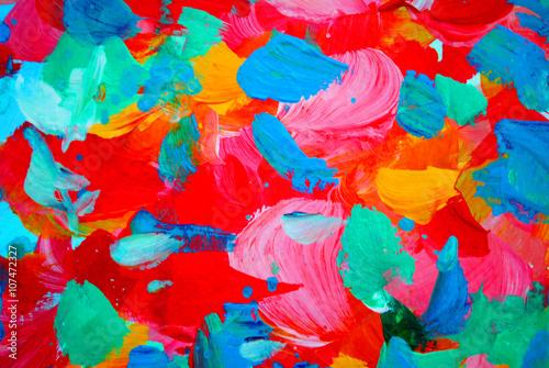 kwiatowy-kolorowy-i-abstrakcyjny-wzor-do-dekoracji-wnetrz