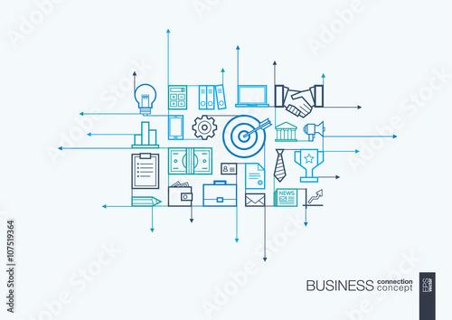 biznesowe-zintegrowane-symbole-cienkich-linii-koncepcja-strzalki-wektor-ruchu