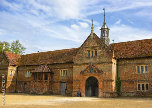 Fotografie, Obraz  Stable in Audley End House in Essex