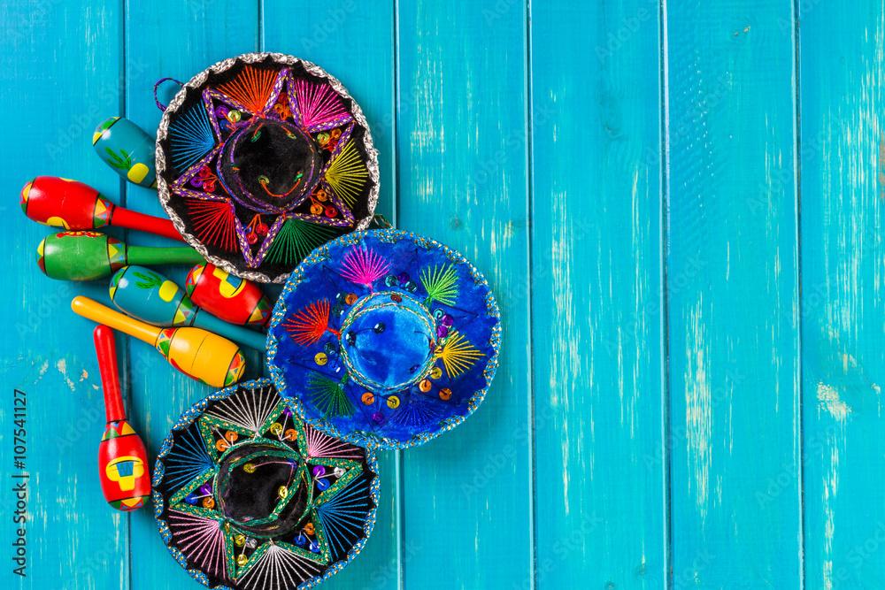 Fototapety, obrazy: Fiesta