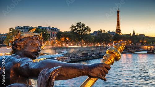 Fotografia  Paris - France