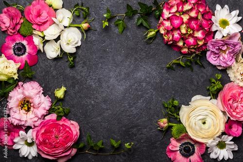 Flowers - 107586797