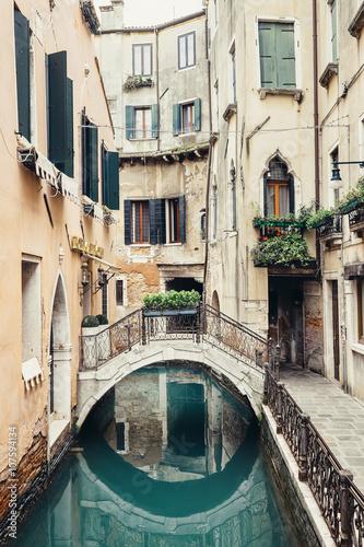 Venecian street