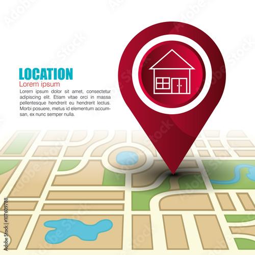 Fotografía  location concept design