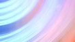 Leinwanddruck Bild - pink and blue light abstract motion background