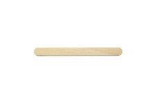 Wooden Ice Cream Stick Isolate...