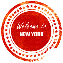 Welcome To New York, Grunge Re...