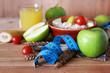 Vitamin apples breakfast cereal diet