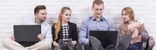 Casual Atmosphere In The Workplace Triggers Best Ideas