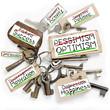 PESSIMISM OPTIMISM Key Concept