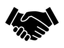 Business Agreement Handshake O...