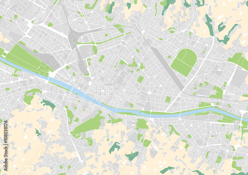 City Map Of Italy on