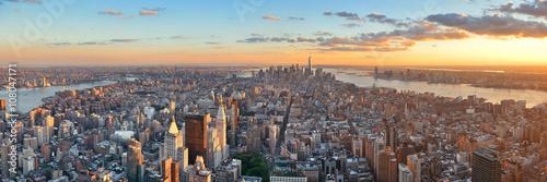 Obraz na plátne  New York City