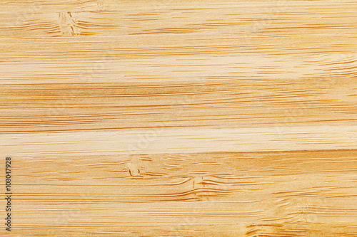 Tuinposter Hout Bamboo wood texture