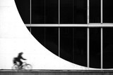 Cycle - Bicycle passing architecture in Berlin - 108074190