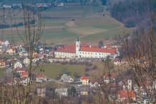 Kamnik, Slovenia - January 25,...