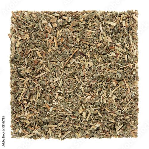 Photo Agrimony Herb Leaf