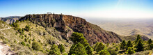 Guadalupe Mountains National P...