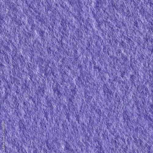Photo  Purple fabric felt. Seamless square texture. Tile ready.