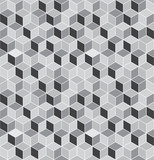 seamless pattern with blocks - 108194767