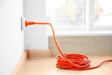 Orange Extension Into Power Ou...