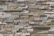 Steinmauer natürlich