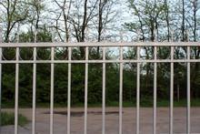 Fence Bronzed
