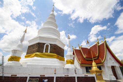 Papiers peints Edifice religieux Phra Jedi Sriwichai Jom Kiri Temple, Lamphun Thailand