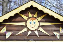 Wooden Sun - Slavonic Idol Una...
