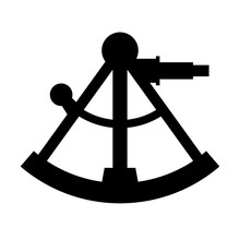 Sextant, Shade Picture