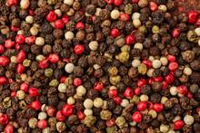 Pepper Spice Texture