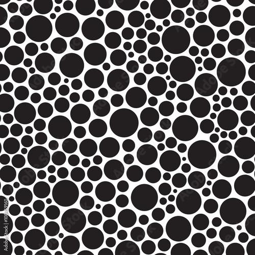 okrag-tlo-wzor-czarno-bialy-illustrat
