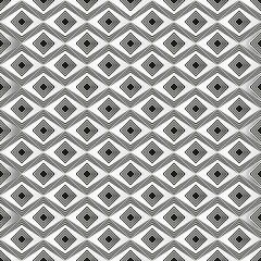 Naklejka Abstract geometric background.Art Deco.