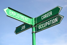 Employment, Career, Job, Occup...