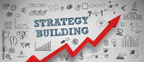 Strategy Building - 108529932